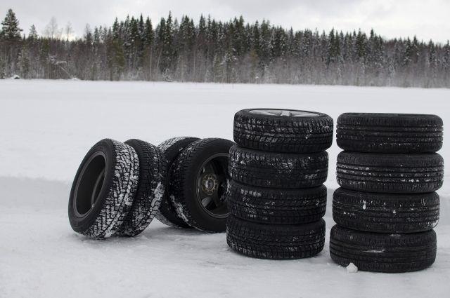 Как выбрать зимние шины - этот вопрос беспокоит осенью всех автолюбителей и профессионалов.