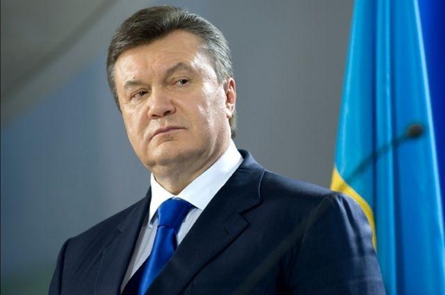 У Януковича и его соратников не смогут конфисковать имущество