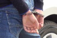 В Калининграде сын избил мать-инвалида резиновой палкой.