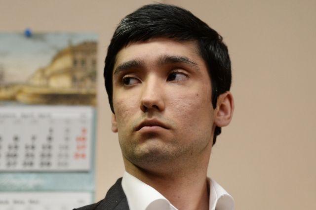 Осужденный после гонок наGelandewagen Шамсуаров будет убирать улицы