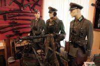 По данным историков, немецкие солдаты в годы Второй мировой периодически употребляли наркотические вещества.