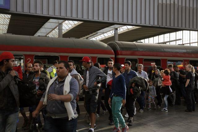 Тысячи просителей укрытия подают всуд наГерманию ивыигрывают дела