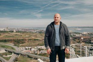 О жестокости ММА говорят обычно те, не видел самих боёв, убежден Федор Емельяненко.