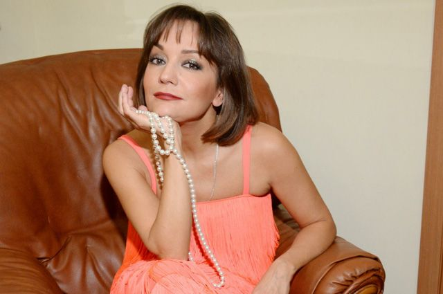 Татьяна Буланова иВлад Радимов опять передумали разводиться