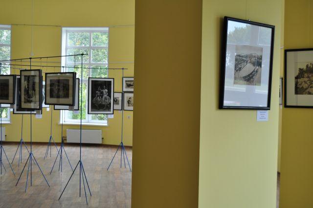 «Портрет времени вакварелях» смогут увидеть нижегородцы