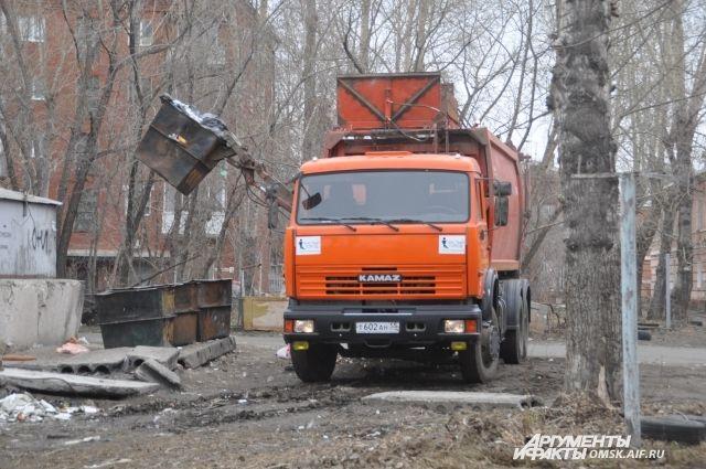 Проблема мусораа в регионе ещё и в том, что сама отрасль не сформирована.
