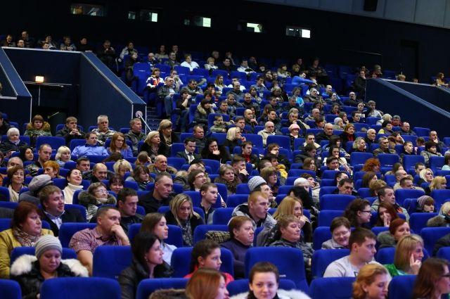 В Немане откроются два новых кинозала на 644 места.