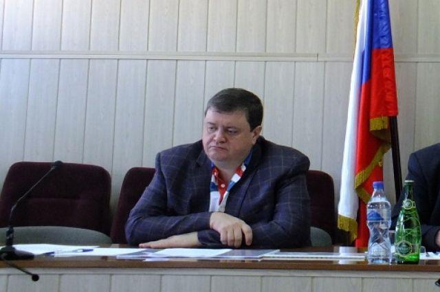 Гендиректор компании  развития Дагестана освобожден отдолжности