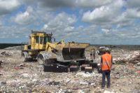 После закрытия полигона ТБО под Калининградом изменится цена вывоза мусора.