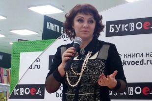 Наталья Толстая: «Впервые я написала книгу об изменах 10 лет назад, после того как сама столкнулась с этой проблемой».