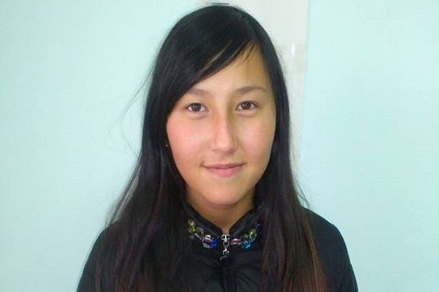 ВТюмени ищут сбежавшую издома 15-летнюю жительницу Ямала