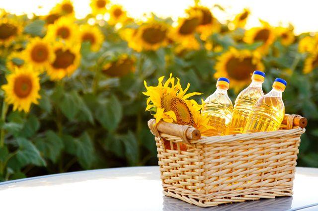 Подсолнечное масло лучше оливкового?