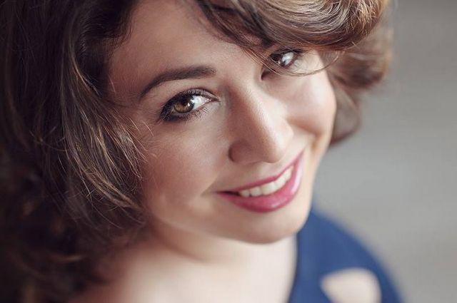 Ижевчанка Полина Гладыш — автор интернет-бестселлера «Меня зовут Лис»