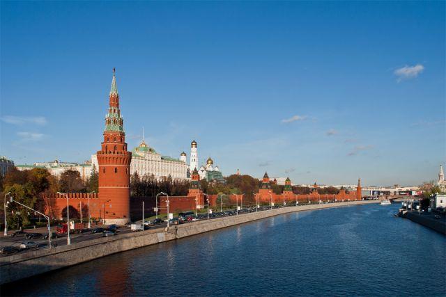 Песков пояснил ситуацию с «чёрной дырой» GPS-сигнала вокруг Кремля