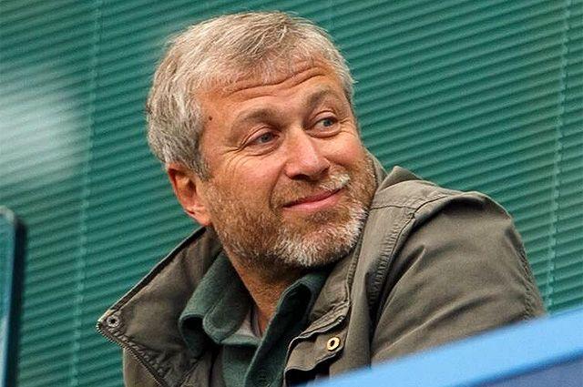 Живет такой парень. 10 фактов о миллиардере Романе Абрамовиче