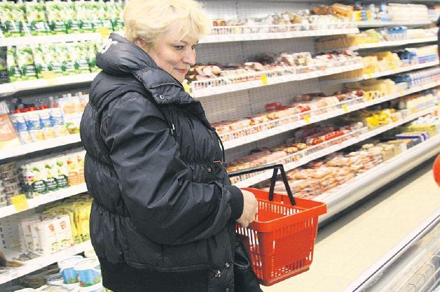 Пермский край лидирует среди регионов Урала по увеличению цен напродукты