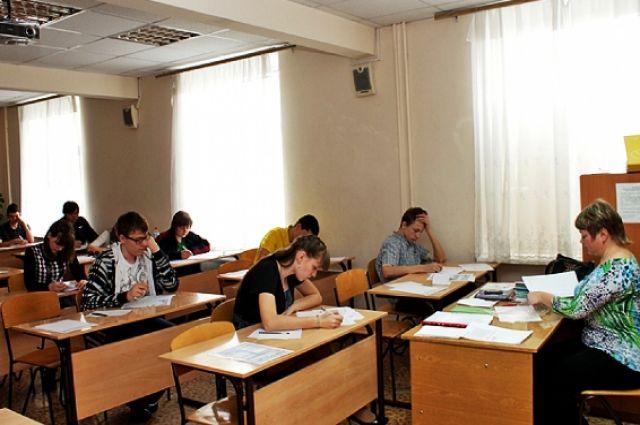 Около 800 школьников вНижегородской области получили «незачет» попробному сочинению