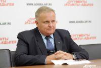 Сергей Завгородний.