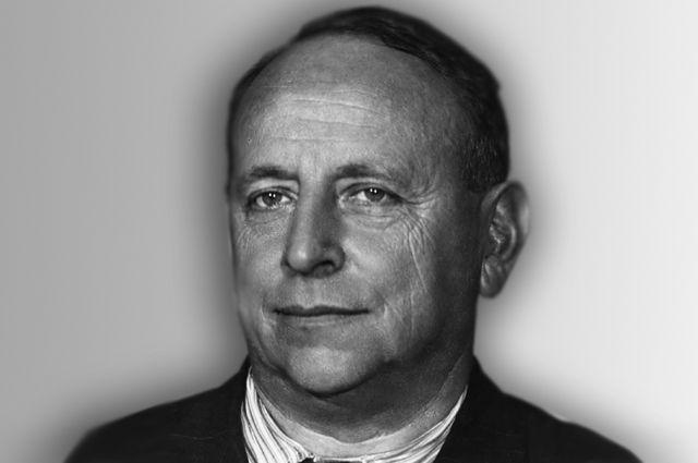 Евгений Шварц.