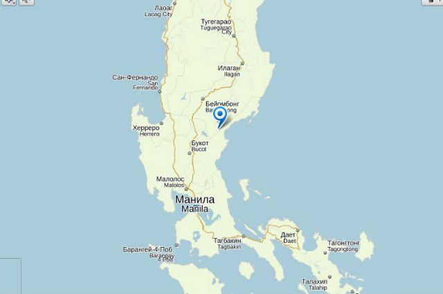 Филиппины неразрывают торговые отношения сСША, невзирая на объявление президента