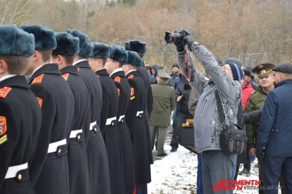 День войск связи «совпал» с призывом – только за осень-зиму 2016 года военные планируют призвать почти 3200 солдат в армию.