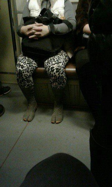 Сейчас модно быть ниндзя-черепашкой. Кто смотрел, тот поймет