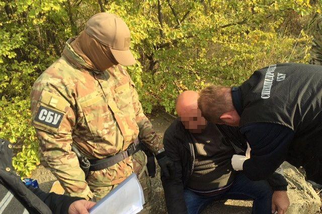 ВОдесской области начато дело против депутата горсовета