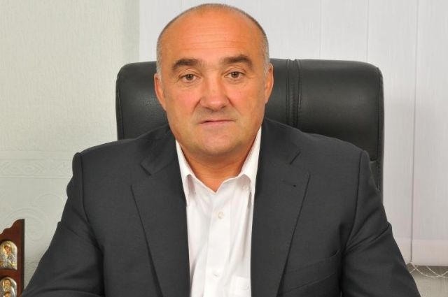 Гройсман проинформировал обувольнении директора Укрхимтрансаммиака Полозова