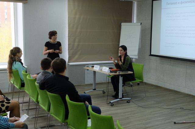 В рамках проекта «Здоровая страна» в России организуют более 200 мероприятий.