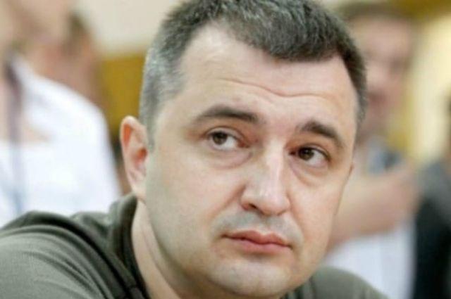 Военному прокурору сил АТО Кулику предъявили обвинение внезаконном обогащении