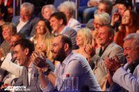 23 октября по ТВ покажут фестиваль «Голосящий КиВиН», снятый в Светлогорске.