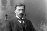 Иван Бунин часто черпал вдохновение для своих произведений в путешествиях.