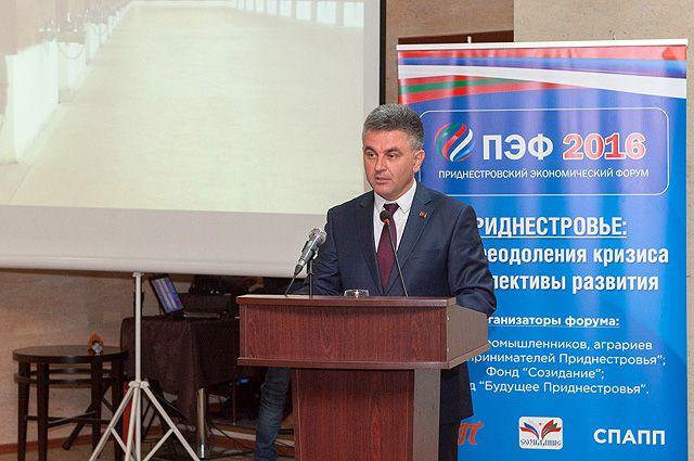 Вадим Красносельский.