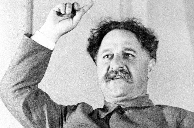 «Таран революции». С чем не смог смириться Серго Орджоникидзе?