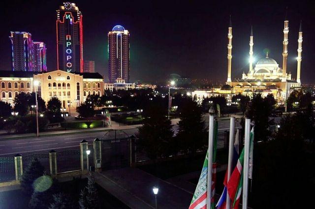 Стоимость возведения небоскреба «Ахмат тауэр» вГрозном подросла вдвое