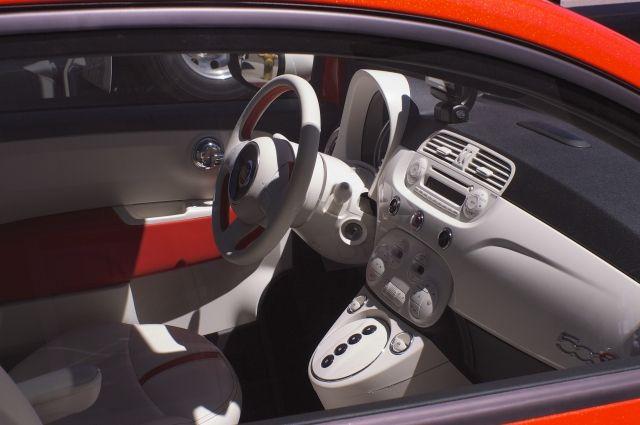 В Китае Fiat Chrysler отзовет более 68 тысяч автомобилей из-за дефекта