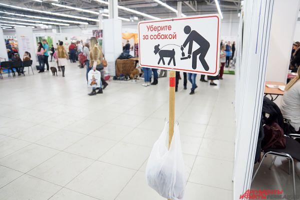 В этот раз мероприятие впервые проходит на новой площадке выставочного комплекса Пермская ярмарка.