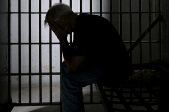 ВБрянске словили сбежавшего заключенного