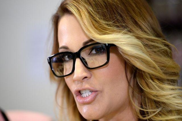 Порнозвезда обвинила Трампа вдомогательствах