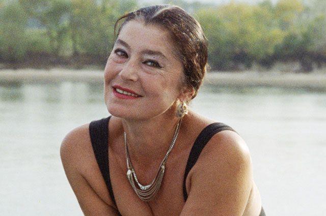 Чем запомнилась актриса Валерия Заклунная?