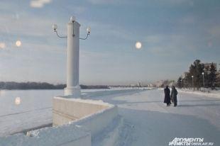 Виды Омска понравились жителям других городов.