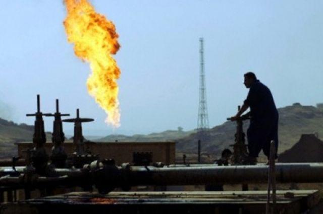 Украина импортировала рекордное количество газа изСловакии