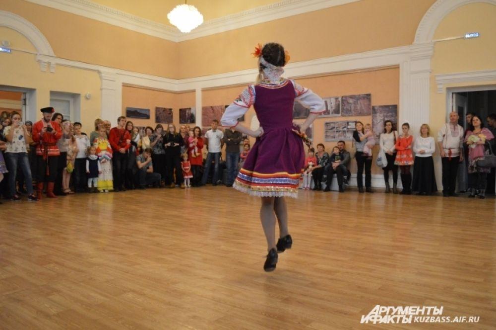 Подобные мероприятия проводятся и в южной столице Кузбасса.