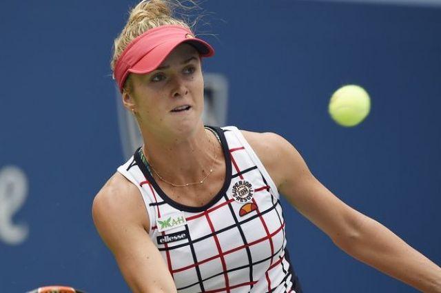 Украинская теннисистка Свитолина поднялась на14 место врейтинге WTA