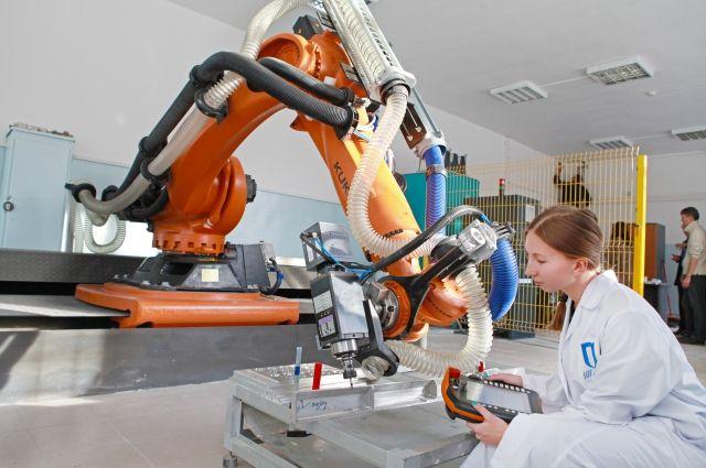 Липецкая область оказалась на43 месте рейтинга технологически развитых регионов