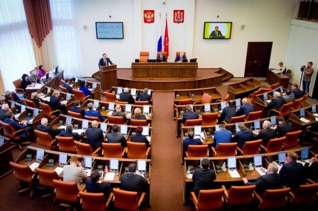 Функция внешних связей передается вновь созданному управлению в составе Администрации Губернатора Красноярского края.