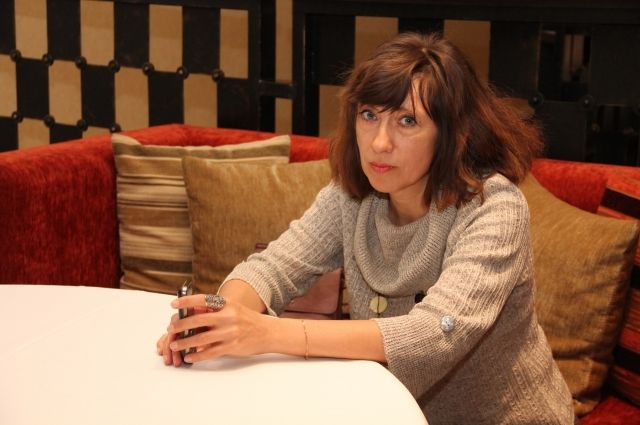 Юлия Ардашева в журналистике 26 лет.