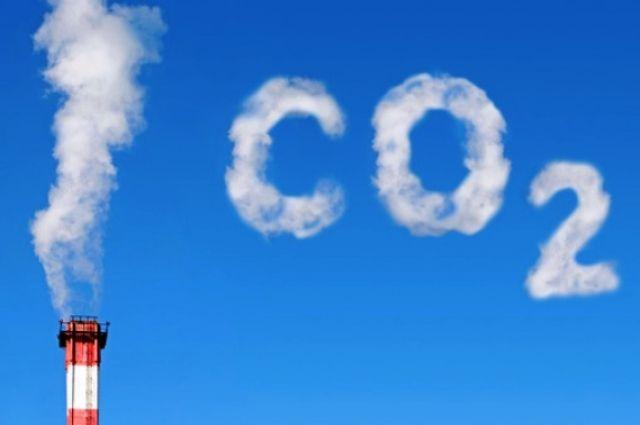 Метеорологи зафиксировали критический уровень содержания CO2 в атмосфере Земли