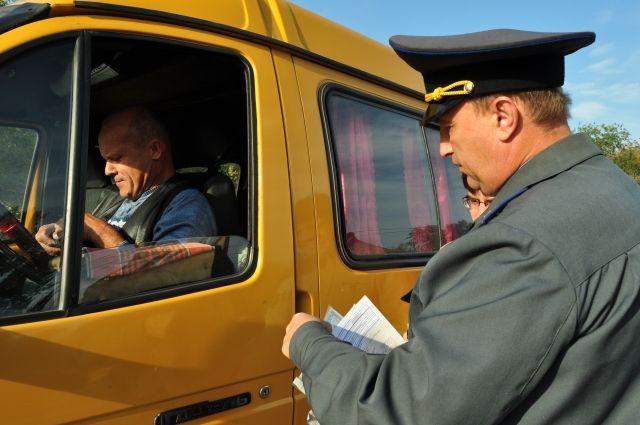 ГАЗели теперь смогут работать в качестве такси.