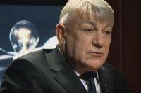 Экс-руководитель главного следственного управления СБУ генерал Василий Вовк.